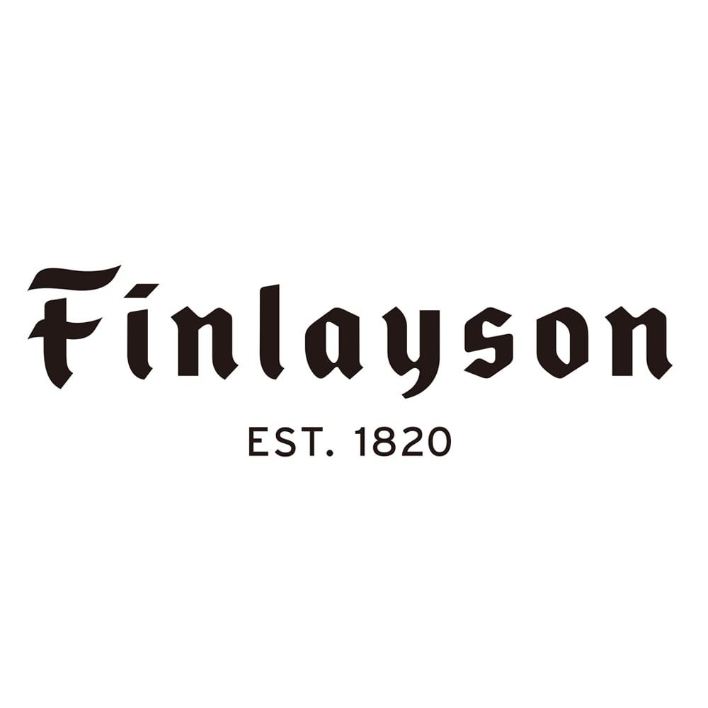 Finlayson/フィンレイソン ダウンルームウェア エレファンティ(象柄) 1820年創業の歴史と伝統を誇る、フィンランド最古のテキスタイルブランド。魅力的なデザインと確かな品質が国内外で広く信頼され、愛用されています。