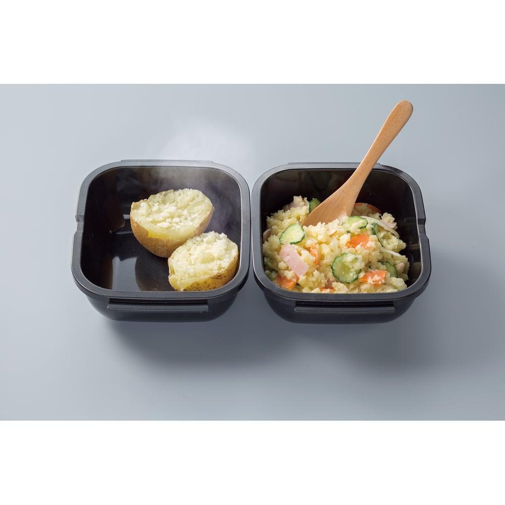 グルラボ プラス IWATANI イワタニ ジャガイモなど野菜の下ごしらえにも便利です