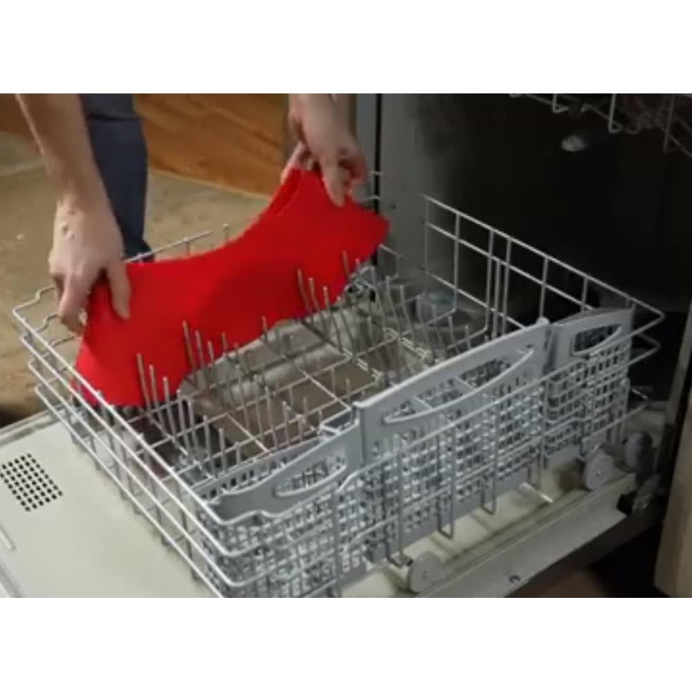 フライウォール 油はねガード フライパン直径20cm用 食器洗浄機使用可能
