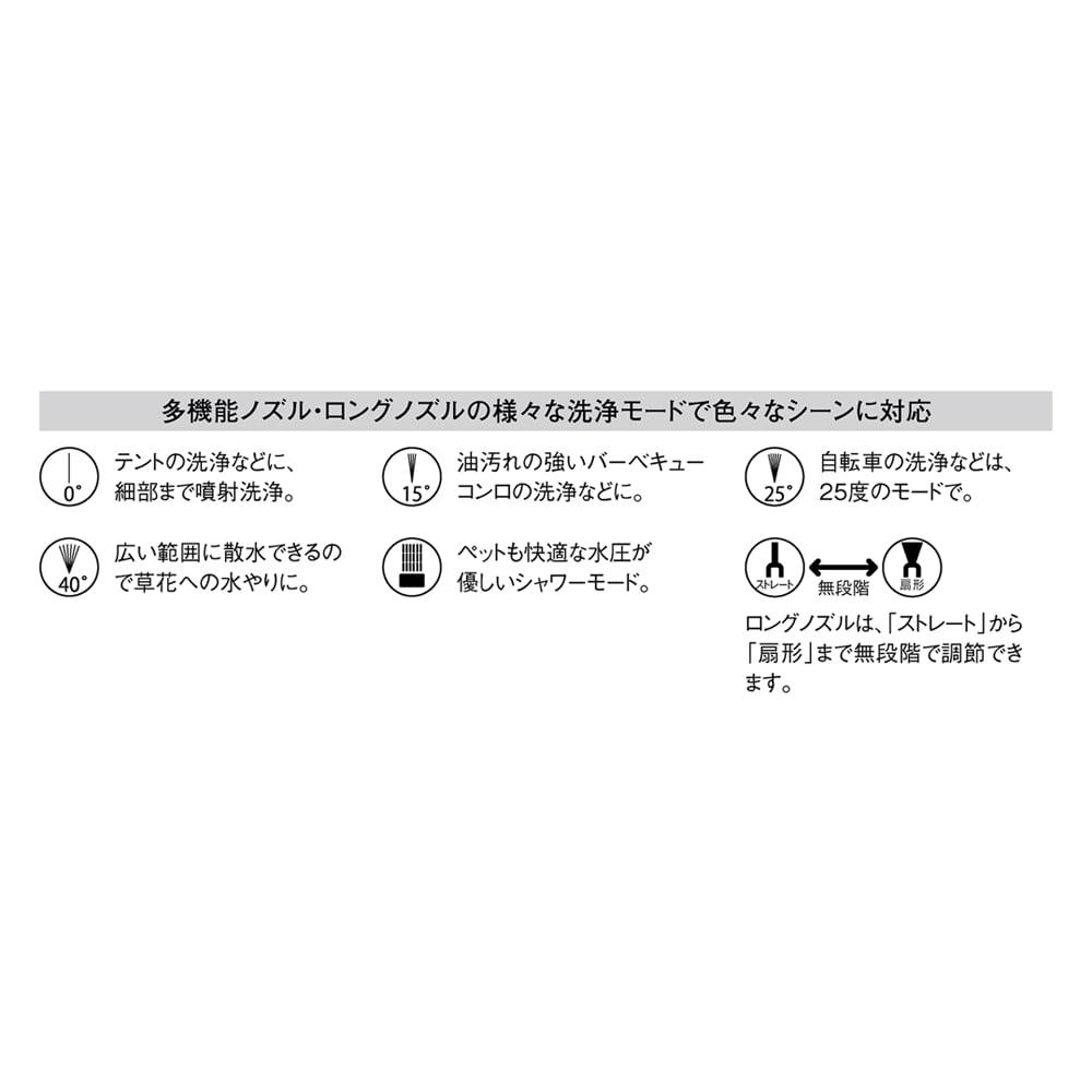 ポータブル コードレス洗浄機KB007