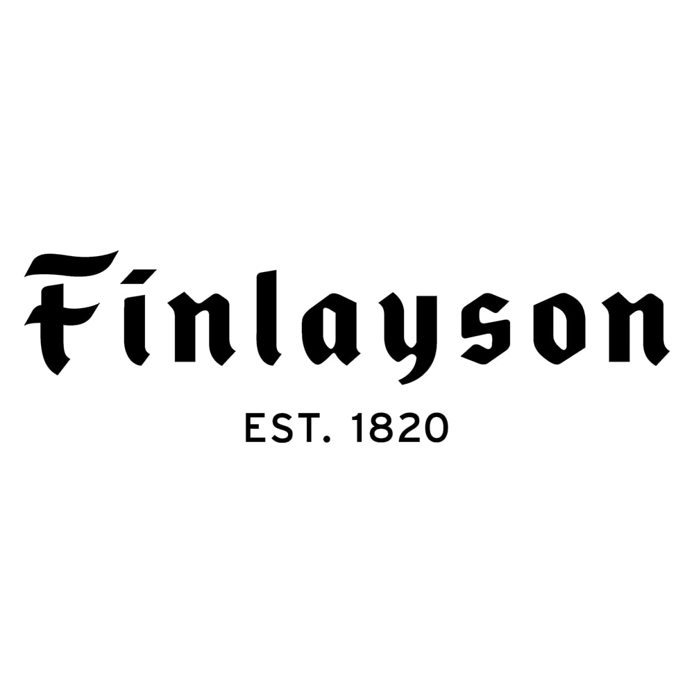 【Finlayson】フィンレイソン ウォッシュタオル同色2枚組 エレファンティ柄