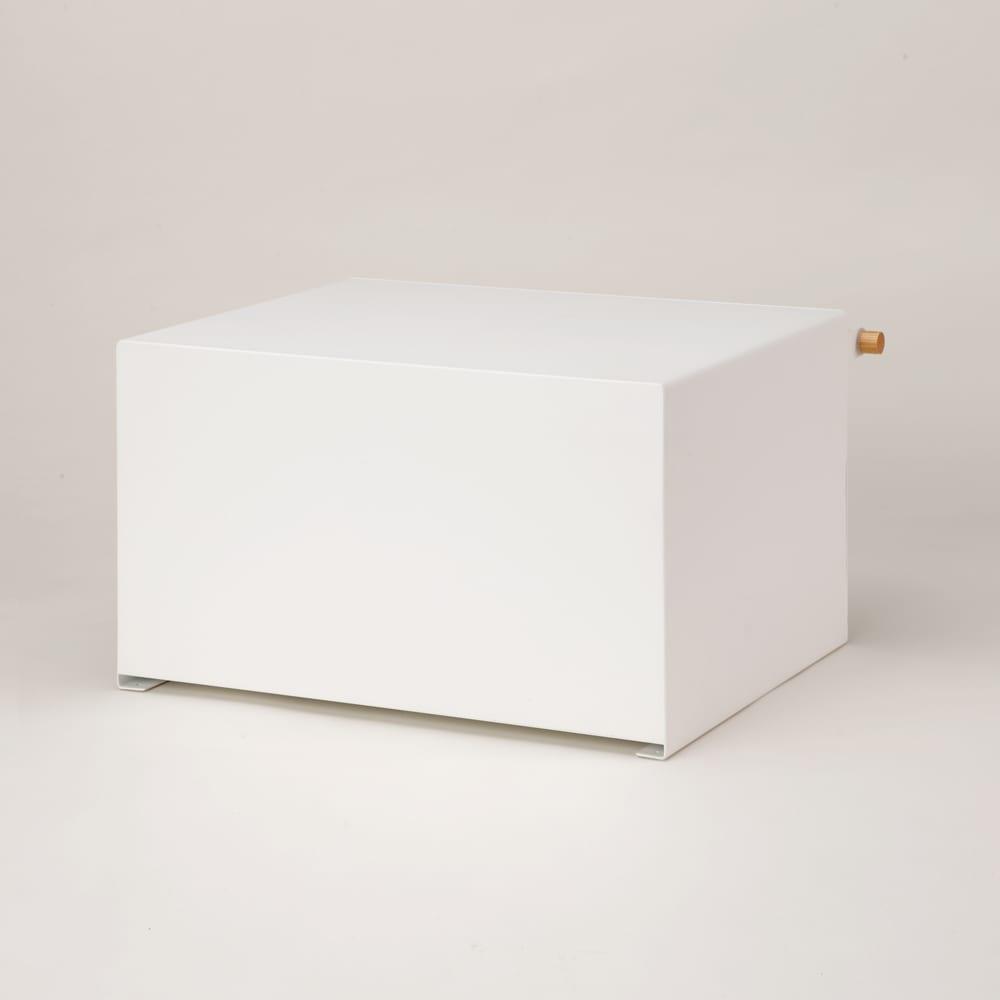 tosca/トスカ トースター下ブレッドケース 幅43cm 奥行36.5cm 高さ24cm
