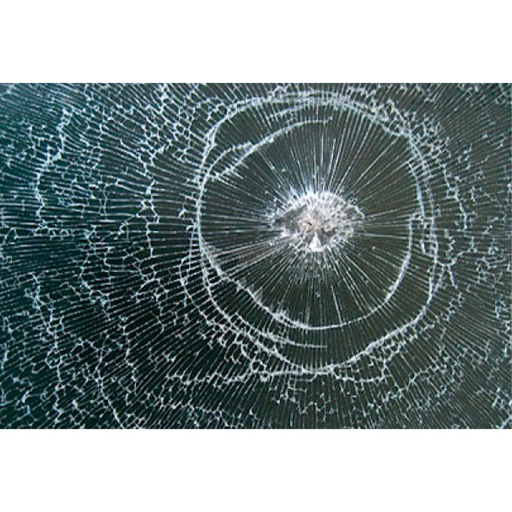 たっぷり大型引き戸収納 引き戸収納庫・幅88cm 割れたガラスの破片が飛び散りにくい飛散防止フィルム貼りガラスを採用。