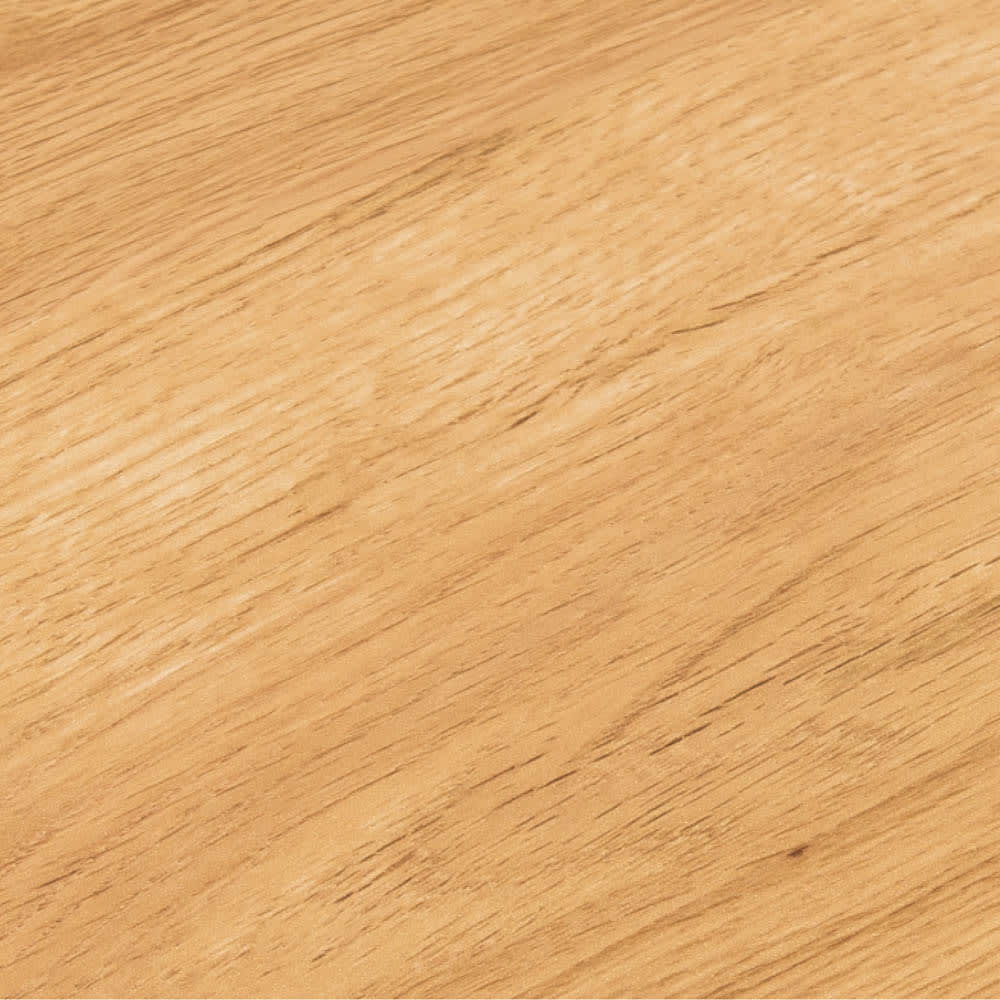 住宅事情を考えた天然木調コーナーテレビ台 右コーナー用 幅165cm ナチュラルな天然木調仕上げ。(ア)落ち着いたナチュラル