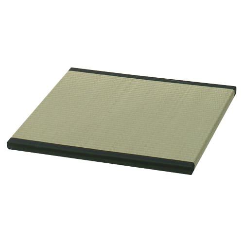 交換用ヘリ有り畳ミニ半畳 畳の風合いが活きています
