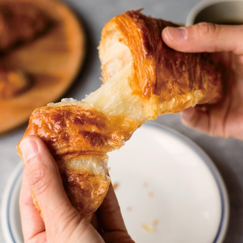 【送料無料】BALMUDA/バルミューダ ザ トースター 焼きたてのクロワッサン