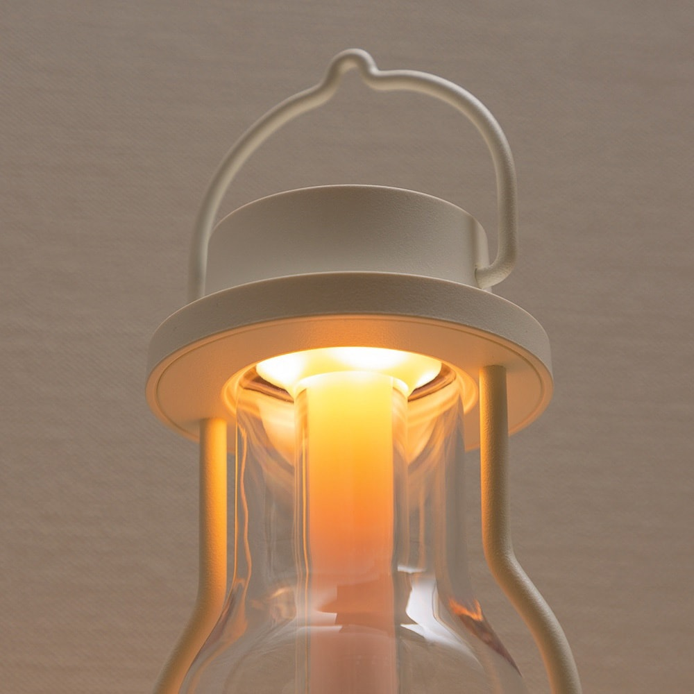 BALMUDA/バルミューダ The Lantern