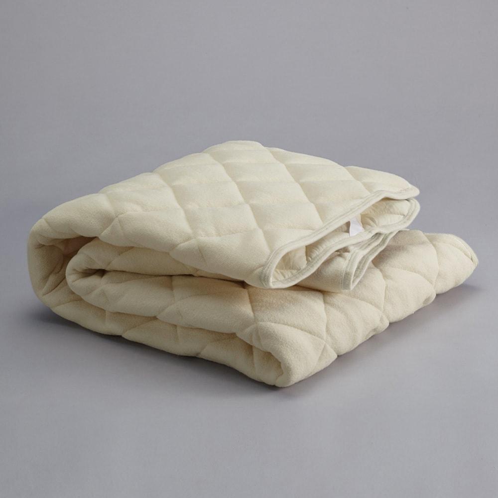 朝が違う。敷布団の決定版! ブレスエアー(R)敷布団 ネオ シリーズ 消臭・吸汗パッド付き敷布団 ネットに入れて洗濯機で丸洗いできます。