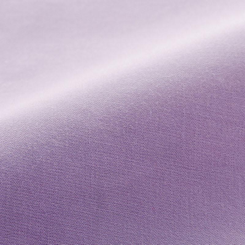 【東京西川】beaute超長綿サテン 掛け布団カバー シングルロング (ウ)ラベンダー