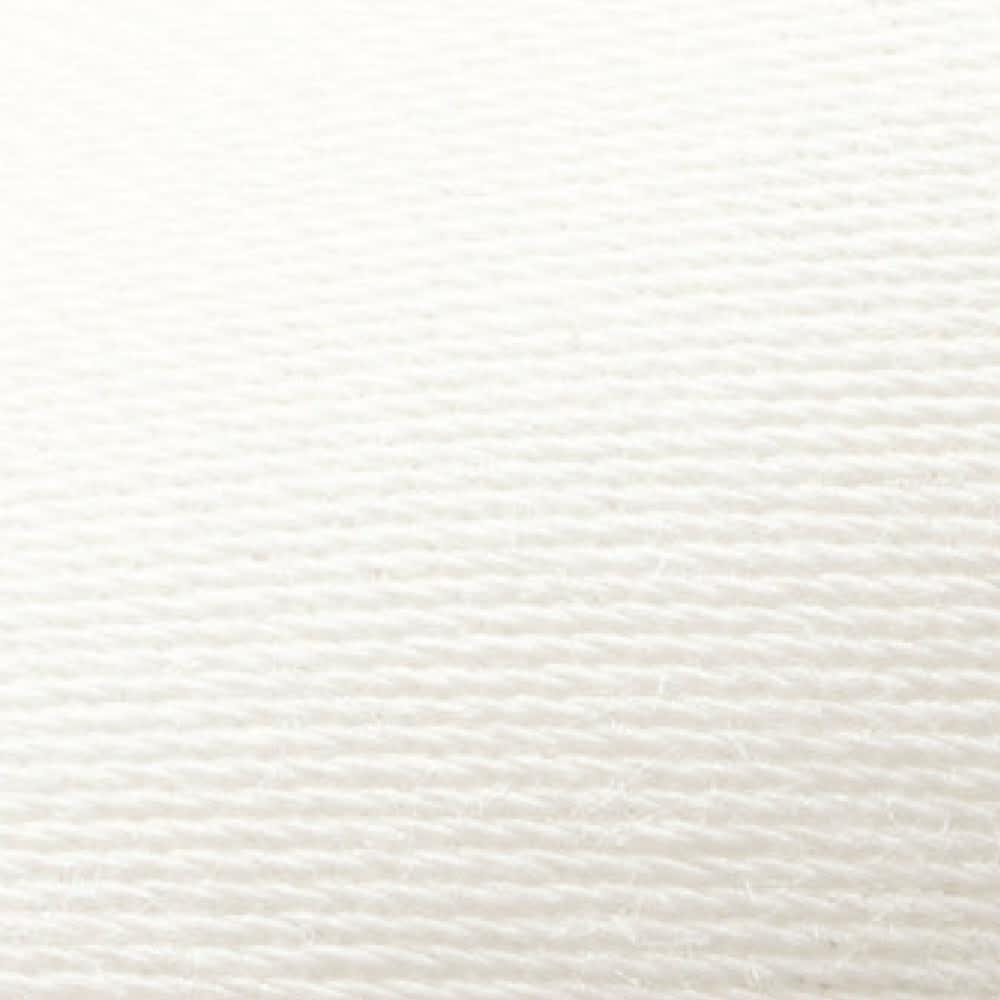 【東京西川】beaute超長綿 掛け布団カバー ダブルロング (カ)オフホワイト
