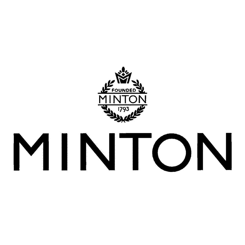 ミントン ウォッシュキルトクッションカバー2枚組(ハドンホール) イギリスの陶磁器で有名なブランド「MINTON(ミントン)」