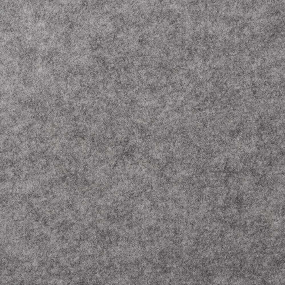 はっ水・防ダニ 綿100%ラグ [生地アップ]裏面不織布で適度なクッション性も。