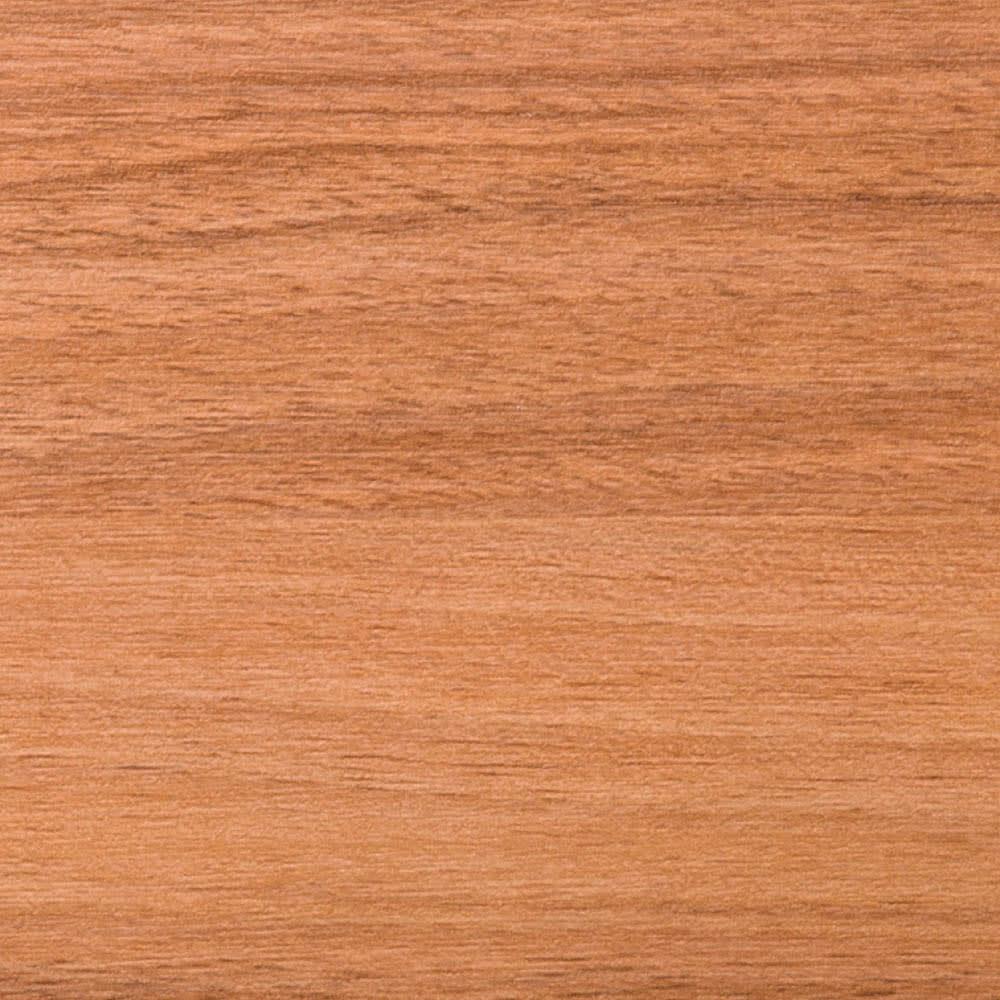 奥行35cm 4枚扉・幅115.5cm 扉タイプ 高さサイズオーダー収納庫 (カ)セピアウォルナット