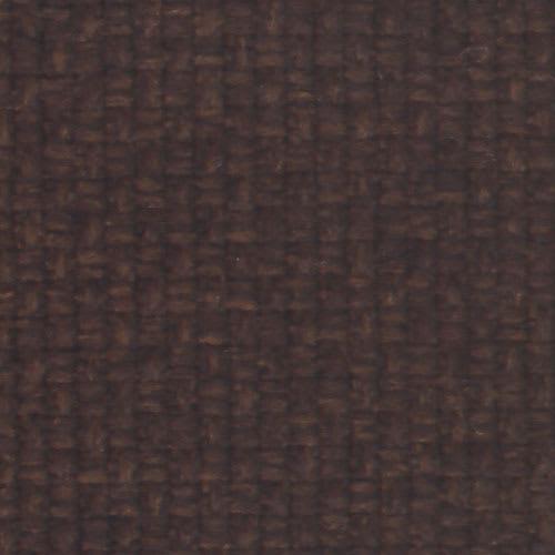 ラウンドフォルムデスクチェア (イ)ブラウン