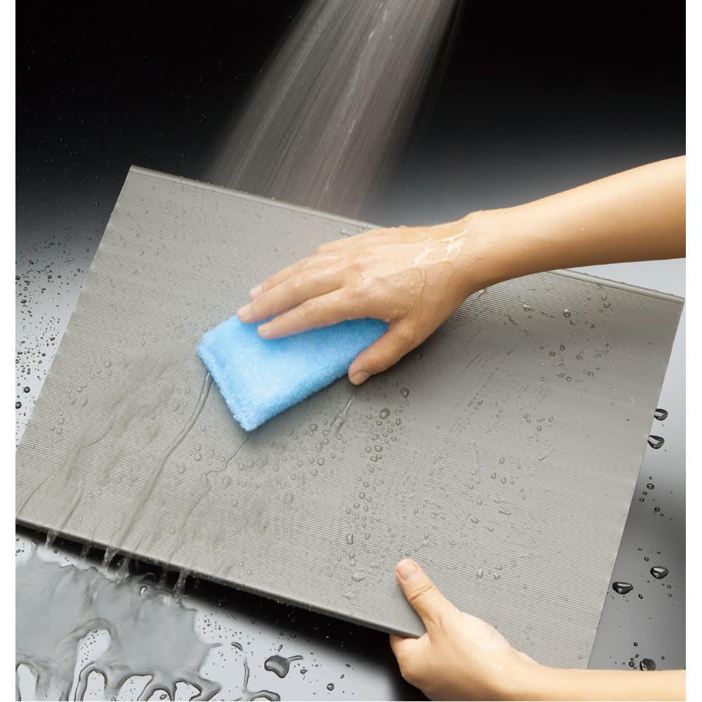 インテリアに合わせて8色&13タイプから選べるシューズボックス ミラー扉(右開き) 幅30高さ180.5cm 可動棚板は取り外して水洗い出来ます。