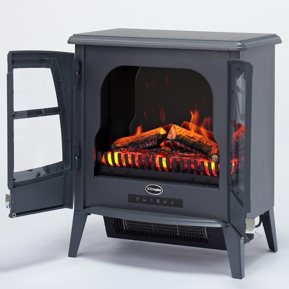 ディンプレックス 暖炉型ファンヒーター ジャズ2