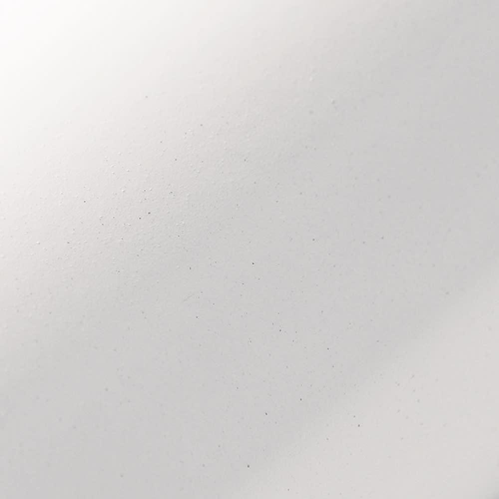 ピンで取り付ける壁付け物干し (イ)ホワイト ※ホワイトは少しツヤ感のある光沢仕上げです。