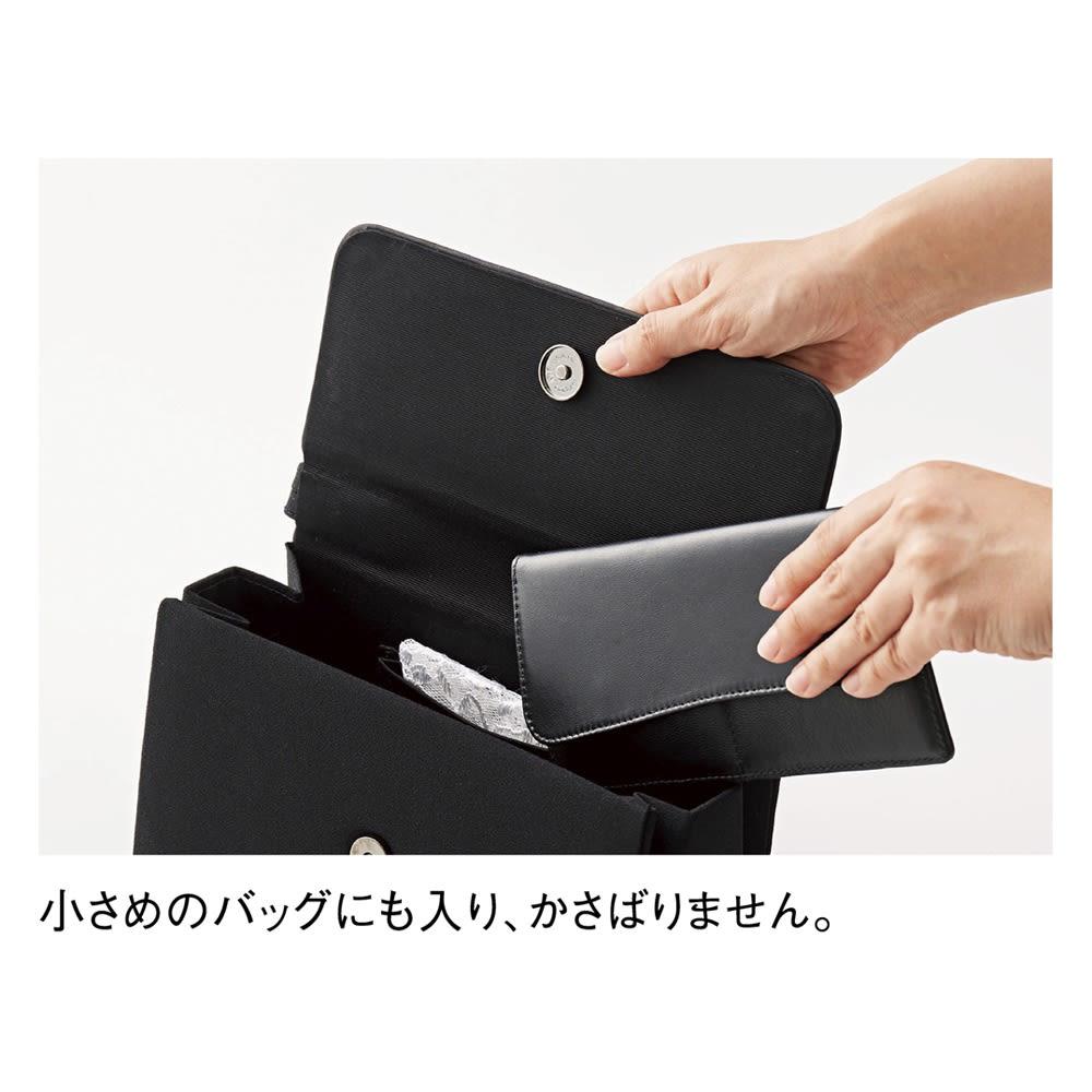 ラムレザースリムカード財布 1個 フォーマルにも。