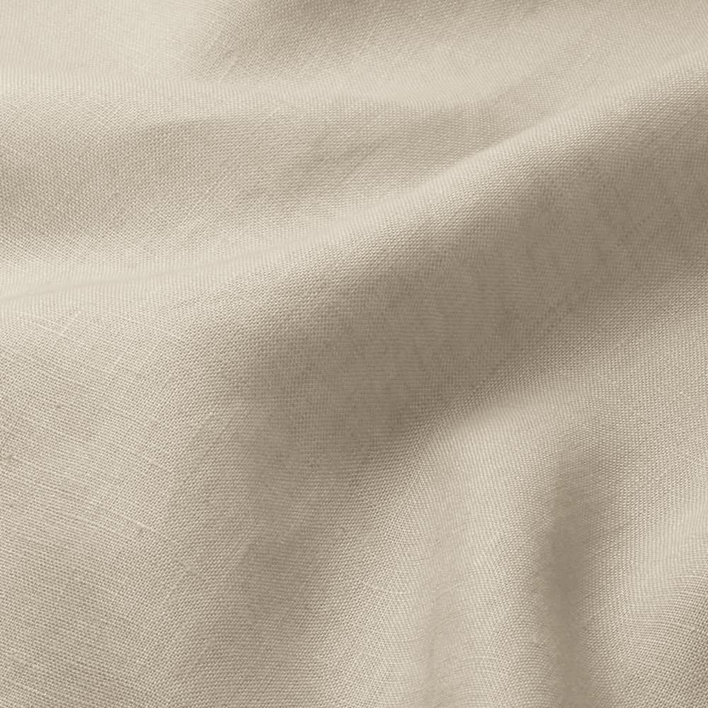 【TOUCH & FEEL (R) MATA 】 タッチ&フィール マータ リネン100% 3WAY割烹着リラックスローブ やわらかくサラリとした風合いのリネン100%生地で涼しい着心地。落ち着いたトーンの色味も素敵です。