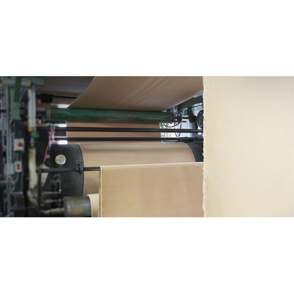 洗える 無染色ブラウンカシミヤ毛布(毛羽部) ハーフケット 毛布の産地として名高い大阪・泉大津を代表する老舗・三井毛織で、染料や薬剤を使わず作られています