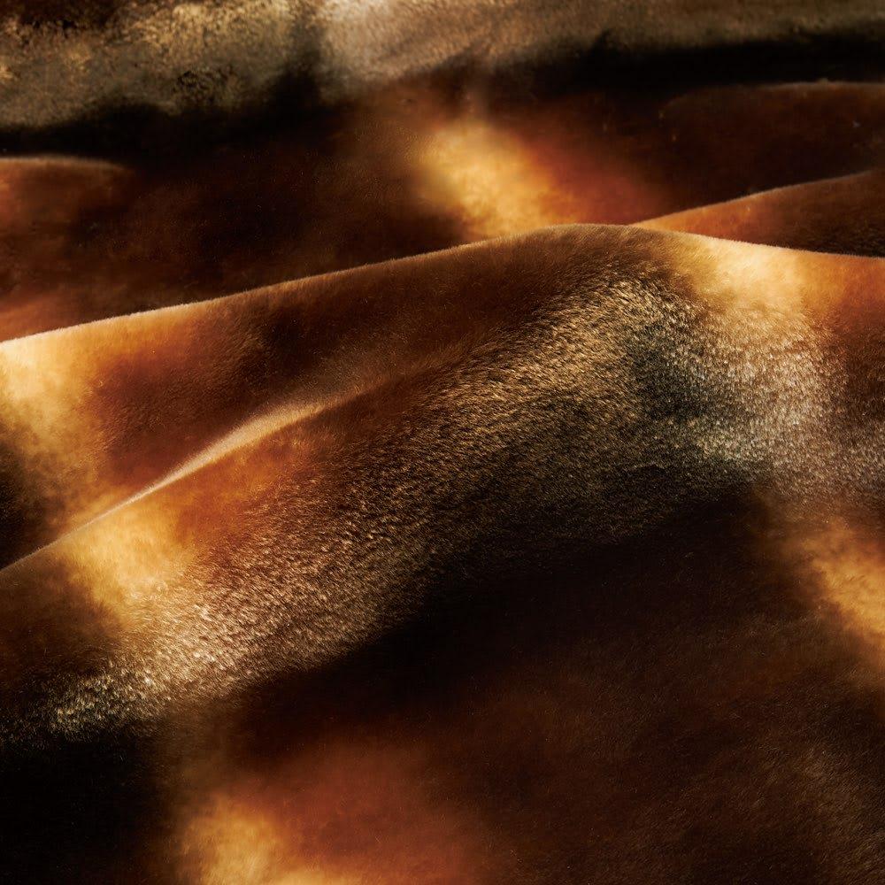 カルドニード(R) ノッテII 毛布 お得な掛け敷きセット 触れた瞬間、驚きのなめらかさ、やわらかさ。