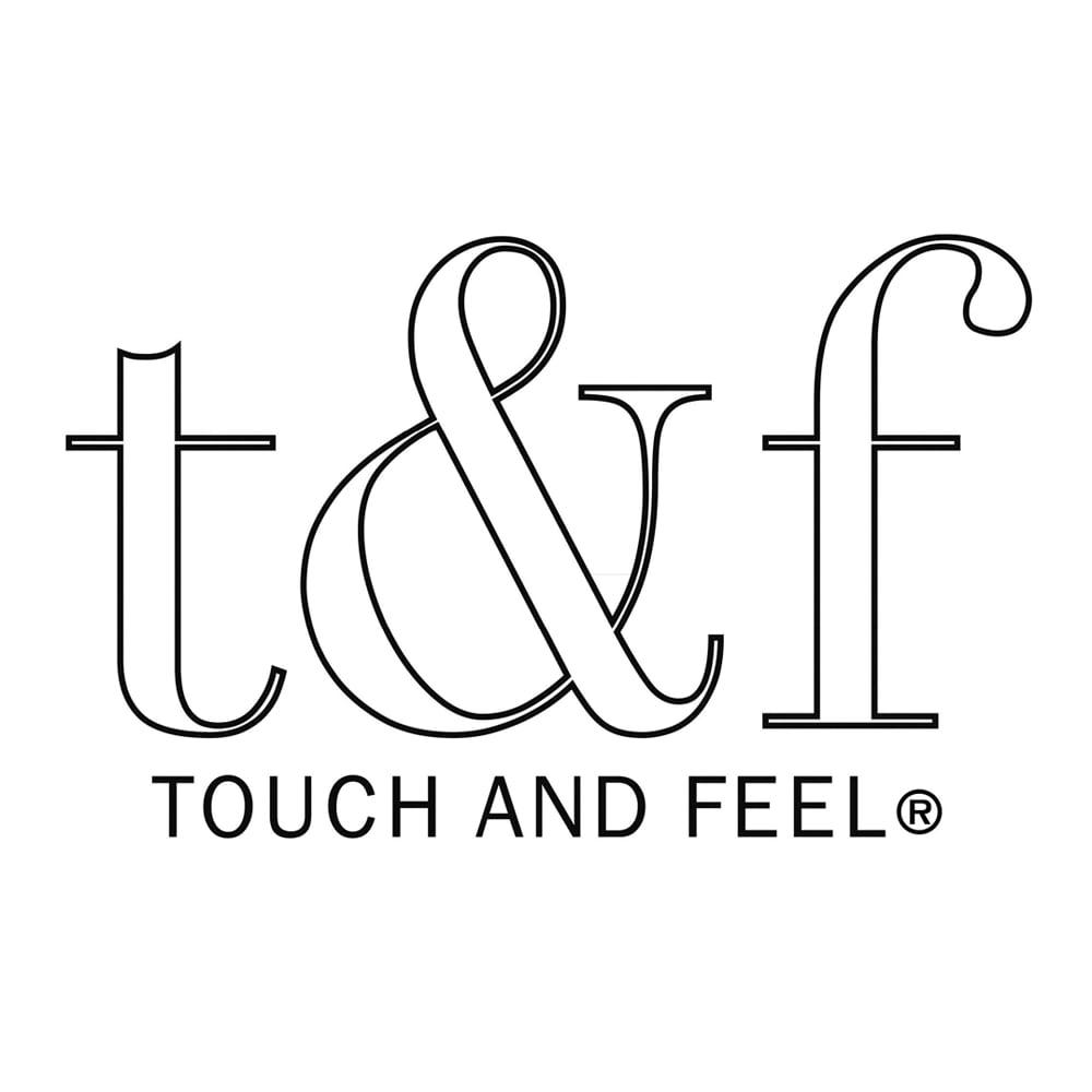 発熱するコットン「デオモイス」寝具シリーズ フランネルニットの敷きパッド ファミリー【幅200・240cm】 「肌がふれて、感じて、心が満たされる」をコンセプトにディノスが発信するファブリックブランドTOUCH&FEEL。