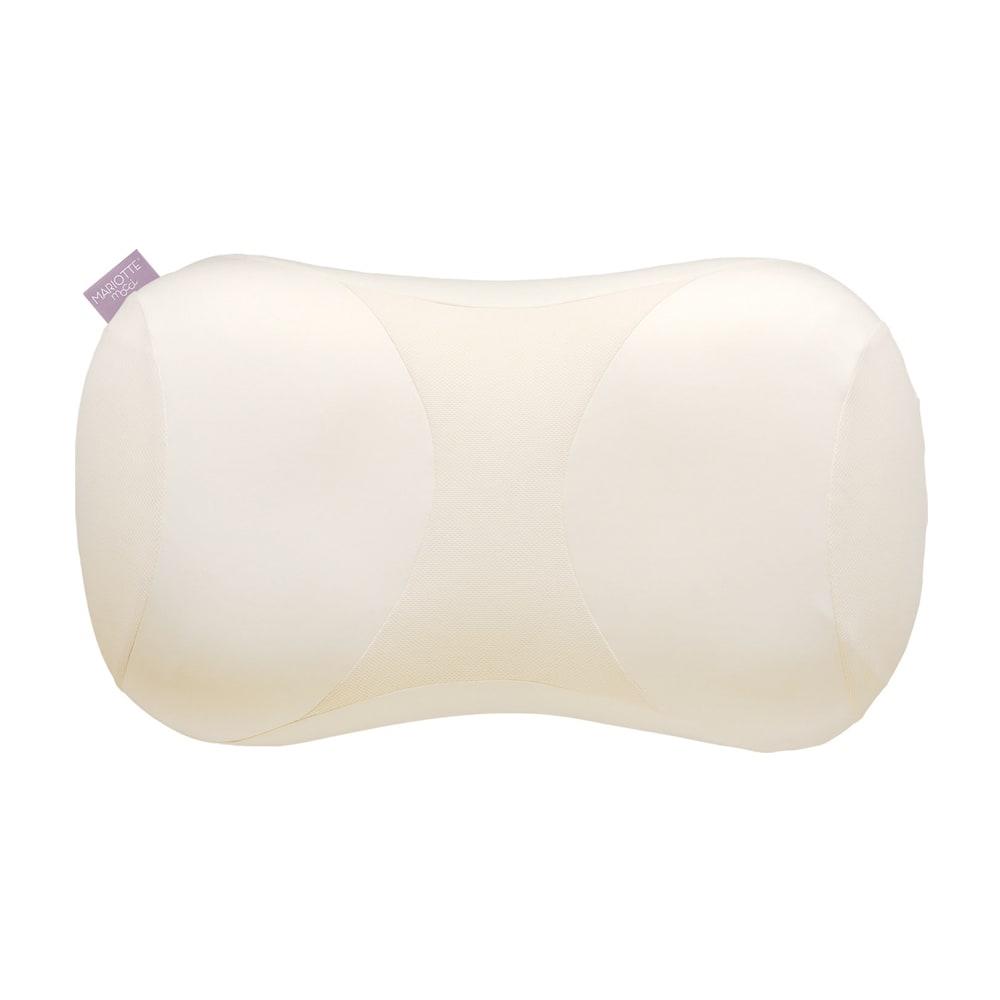 ベッド 寝具 布団 枕 抱き枕 フィット性にこだわった枕 MARIOTTE(R) mocci 枕単品 527309