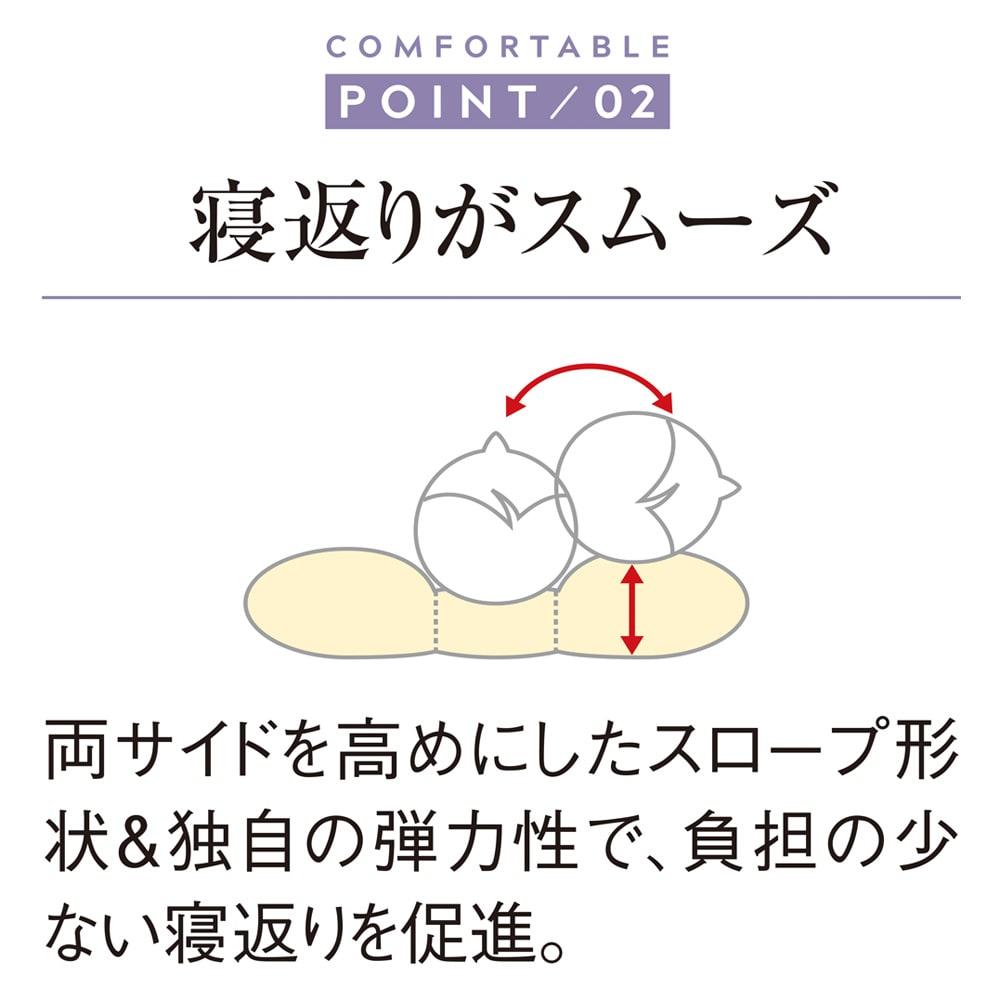 ブレスエアー(R) ピロー タッチ 普通版