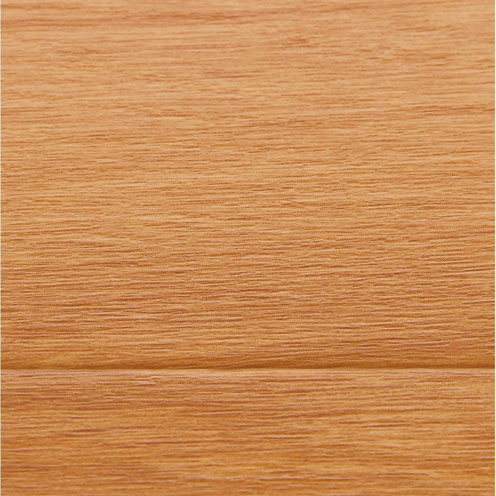 ホットテーブルマット 幅60cm 木目柄 (ア)ナチュラルブラウン