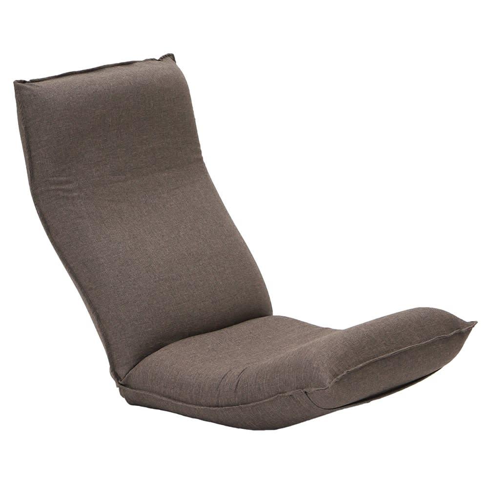 家具 収納 イス チェア 座椅子 「サイズを選べる」腰にやさしいリラックスチェアII M 530208