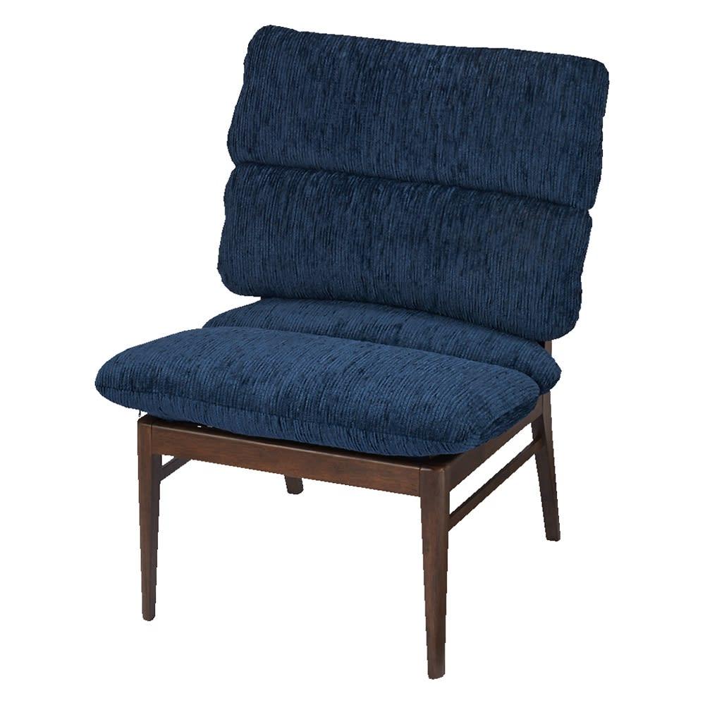 家具 収納 イス チェア ダイニングチェア 包まれる座り心地のリビングダイニング チェア2脚組 530416