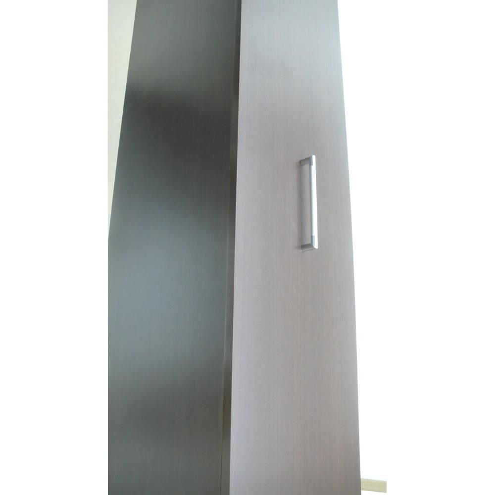 頑丈ボックス付きすき間ワゴン 奥行55cmタイプ 幅15cm