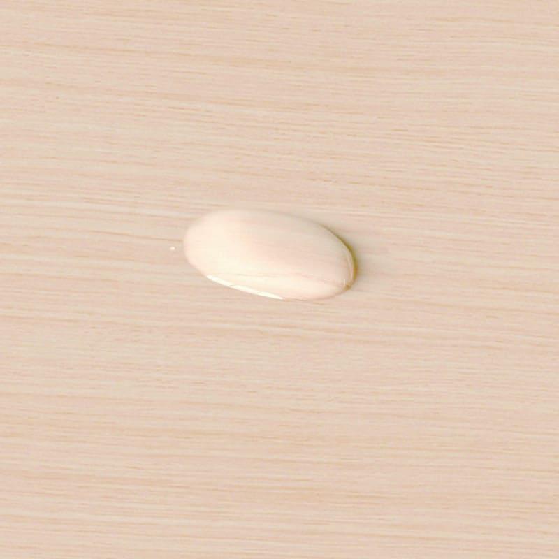 幅1cm刻みのサイズオーダーテーブル 幅60~180cm奥行30cm高さ50cm 天板には、水や汚れに強い合成樹脂(ポリエステル樹脂またはダップ樹脂)を使用しました。