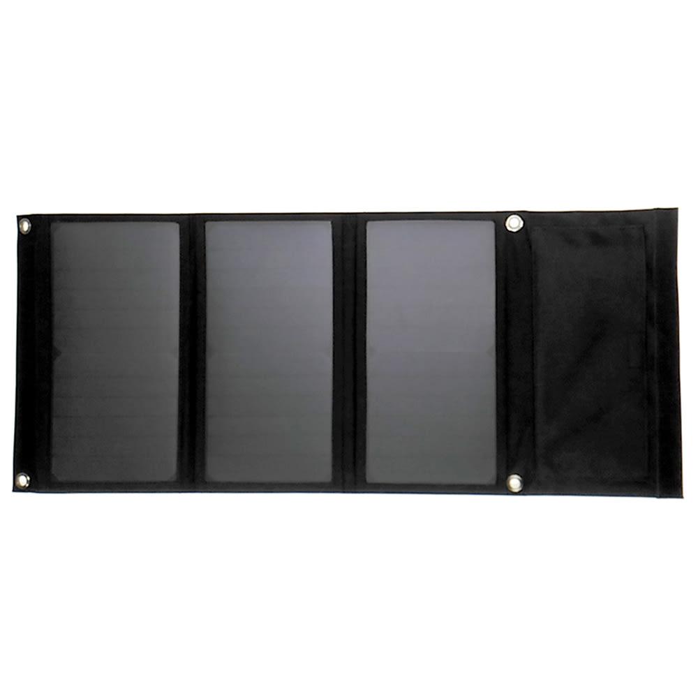 ポータブル蓄電池 専用ソーラーパネル 525173