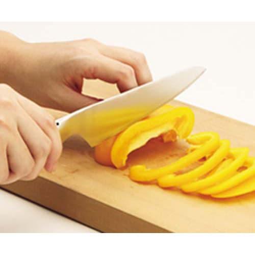 GLOBAL/グローバル 小型包丁 [小型包丁] 小回りが利き、果物、小魚などにも便利。