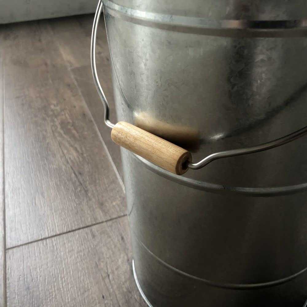OBAKETSU/オバケツ 檜フタの米びつ 10kg用