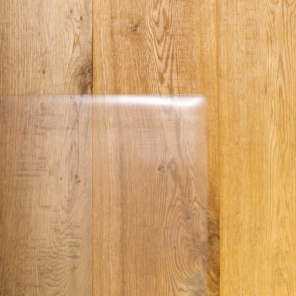 アキレス トイレ用 足元透明マット Neo (幅60cm)