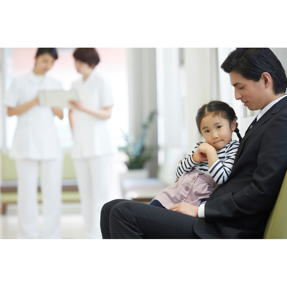 自宅で簡単・除菌・消臭剤「ジア ポケット」 病院の衛生管理にも使われています。