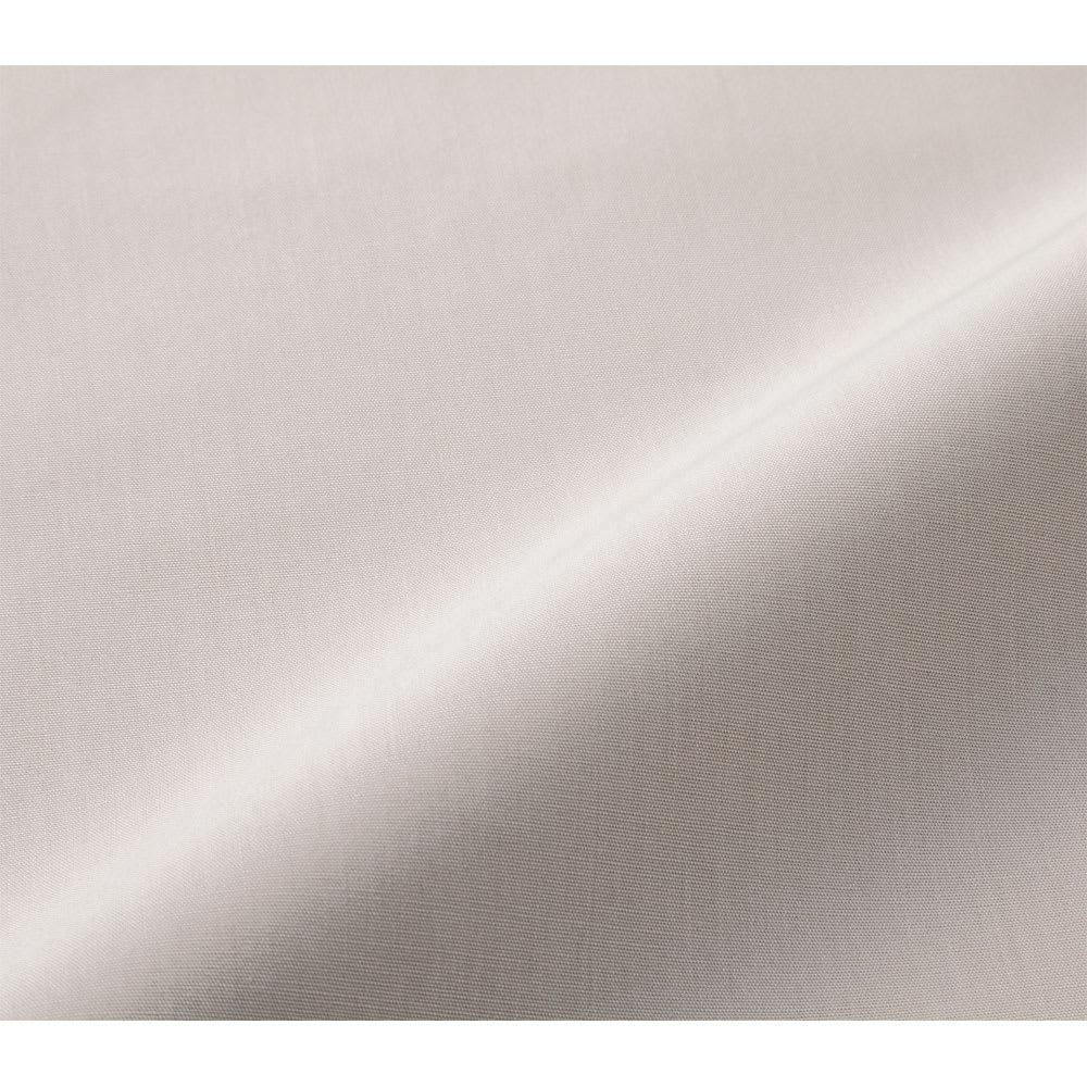 抗ウイルス加工布団シリーズ 掛け布団カバー (イ)グレージュ(dinos限定カラー)