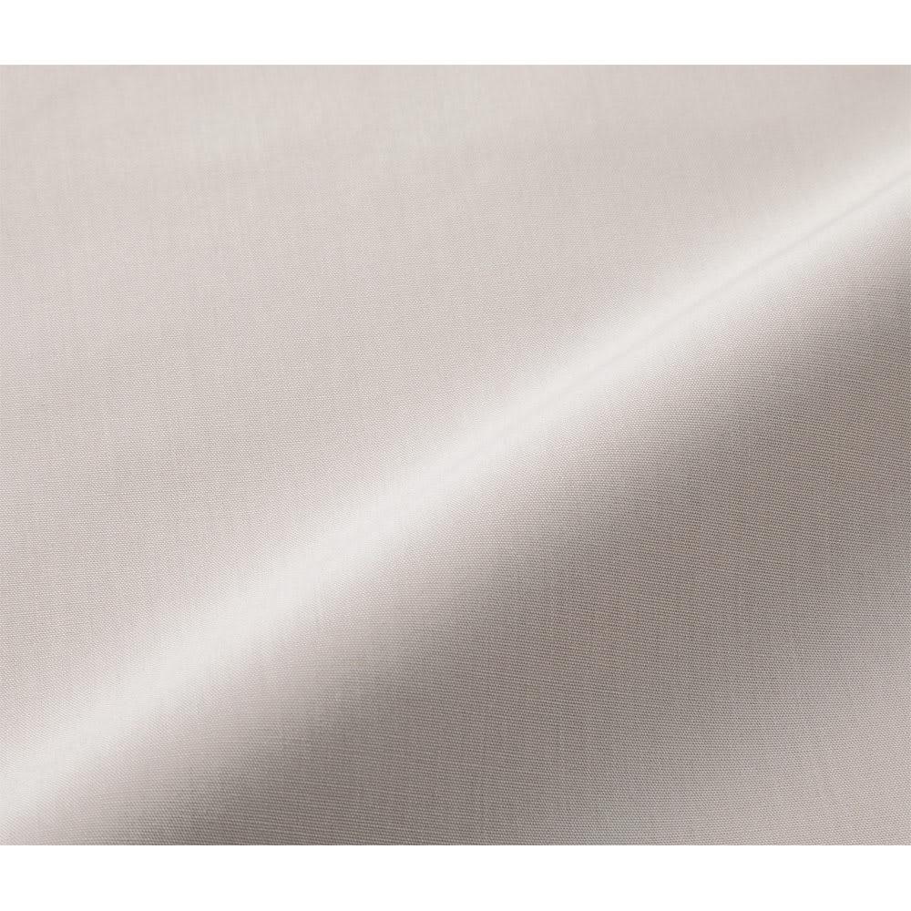 乾燥機OK!倍速速乾リコットンシーツ&カバーシリーズ 敷布団カバー シルクのような肌ざわりが長持ち綿にシルケット加工を施すことで、綿特有のごわつきを解消。光沢が出てシルキーな感触に。やわらかさと強度が長続きします。