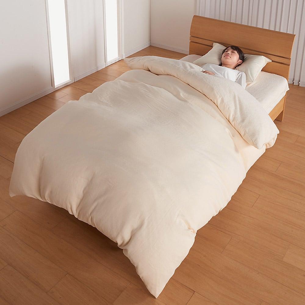 今治タオルシーツ&カバーシリーズ 枕カバー