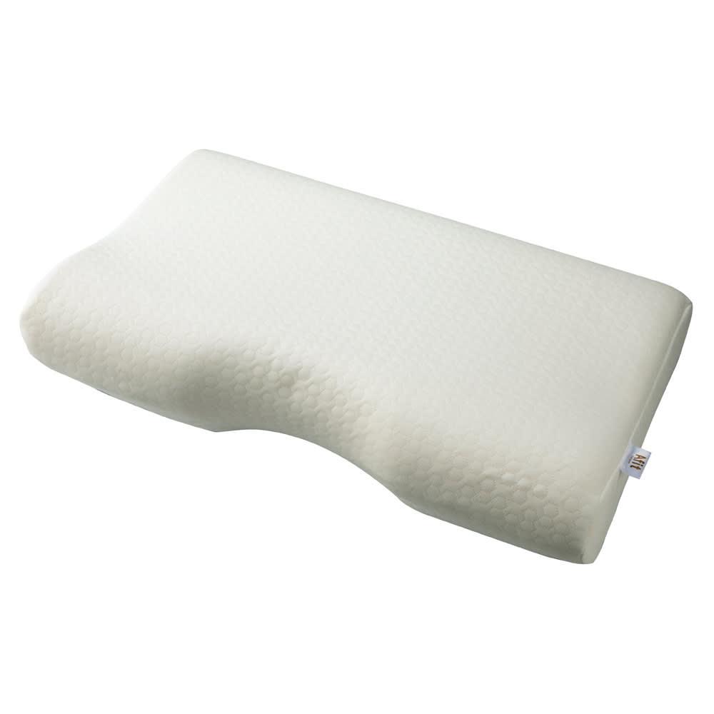 Afit高反発枕 側生地は洗濯ができて、いつでも清潔!