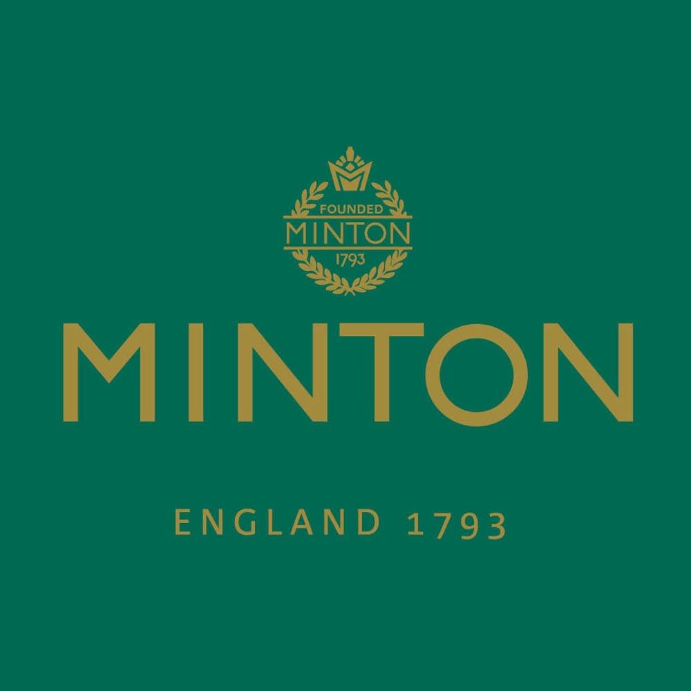 MINTON/ミントン マット 約50×80cm