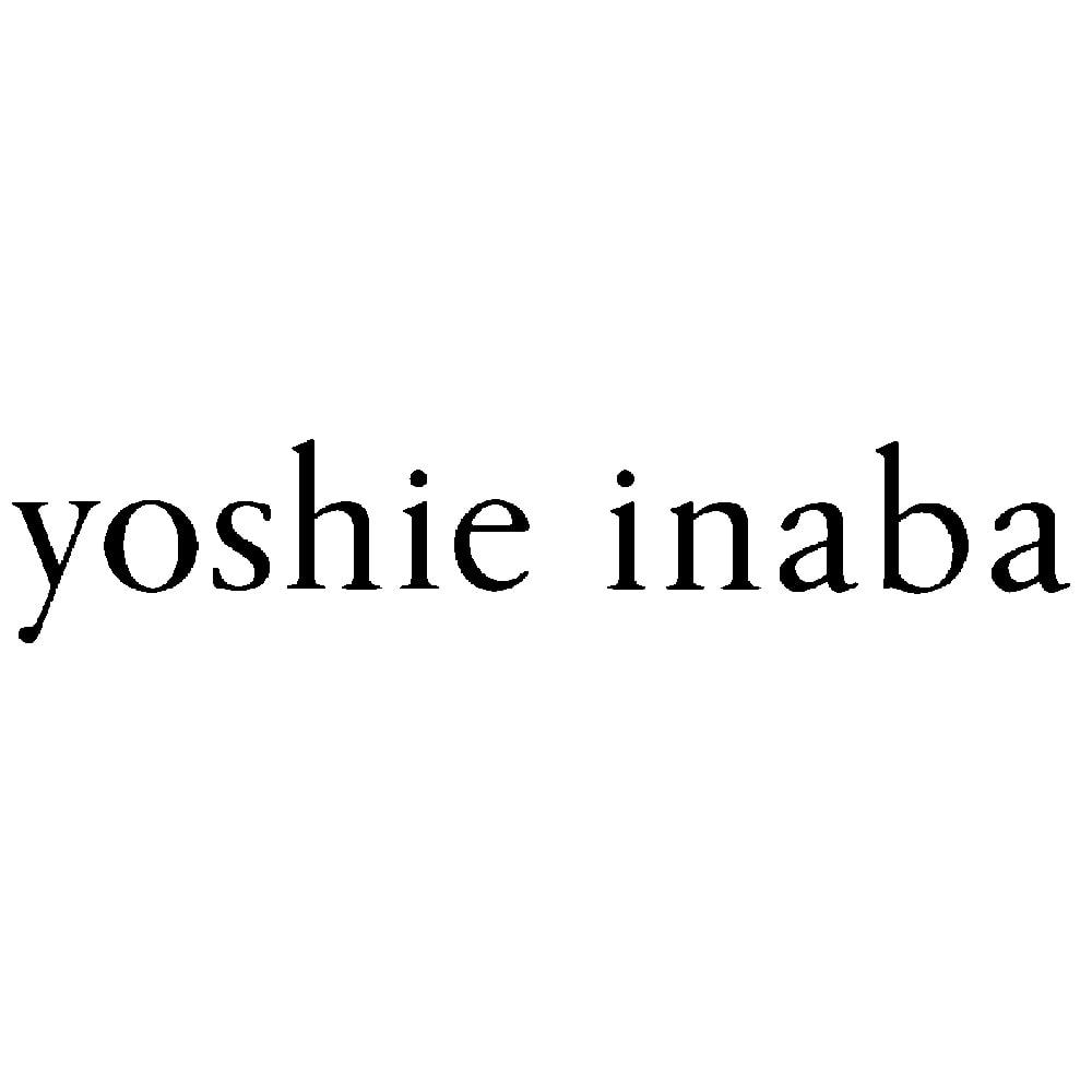 ヨシエイナバ 〈ルーチェ〉 ペーパーホルダーカバー・スリッパセット