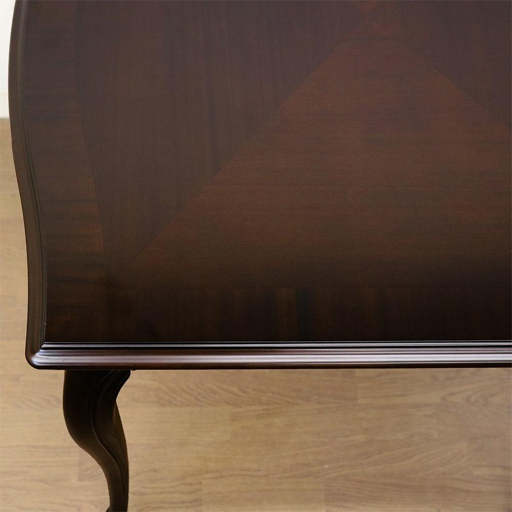 クラシカルロイヤルケントハウスシリーズ ダイニングテーブル・幅90cm