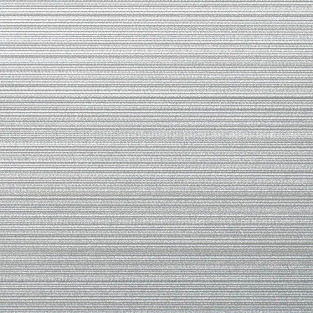 サイズが選べる家電収納キッチンカウンター ハイタイプ 幅120cm (エ)ストライプシルバー(ヘアライン調) ヘアライン調のシルバー色プリントシート