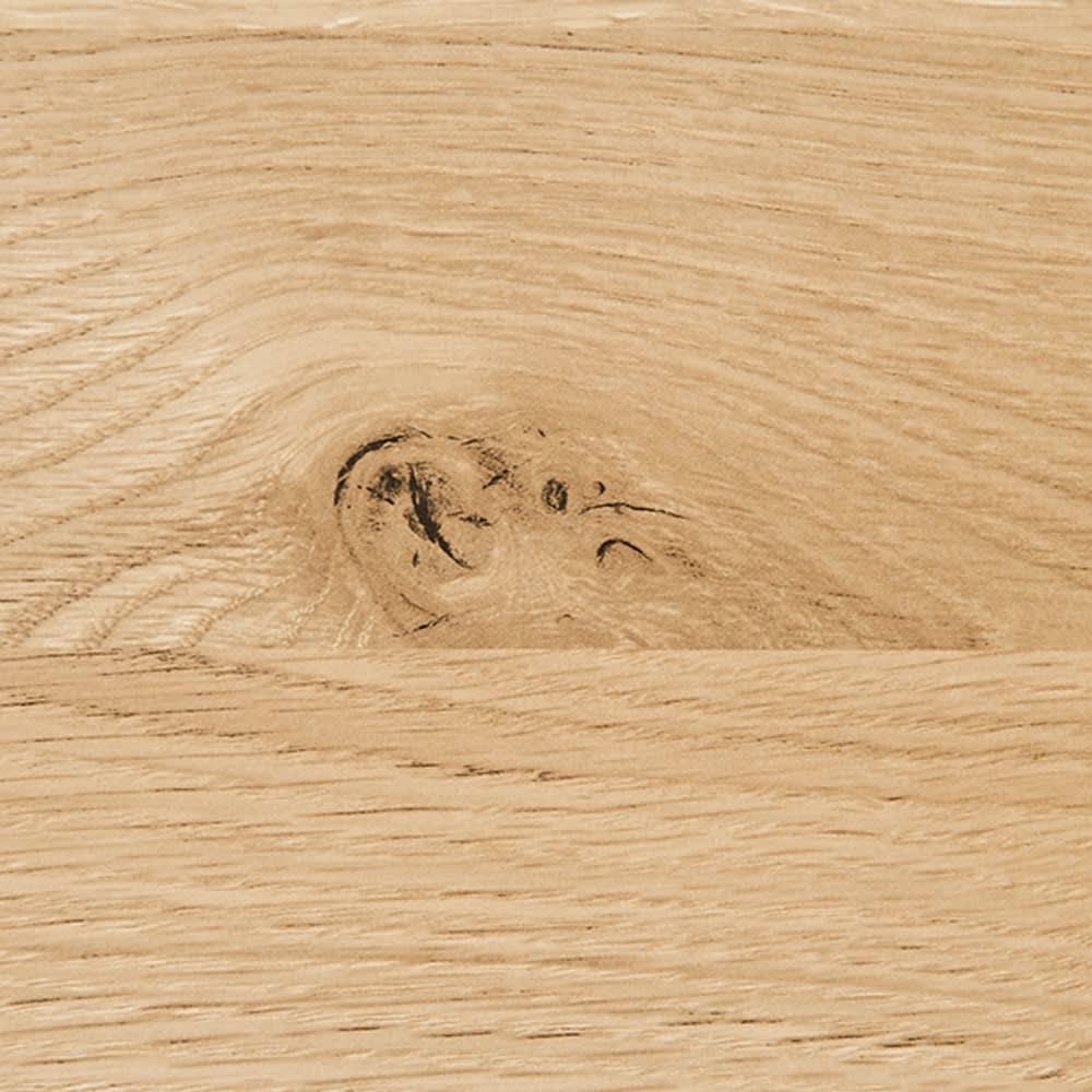 ほんのり透けるカウンターシリーズ 引き戸 幅145cm 節のあるリアルな質感の(ア)ナチュラルオーク。