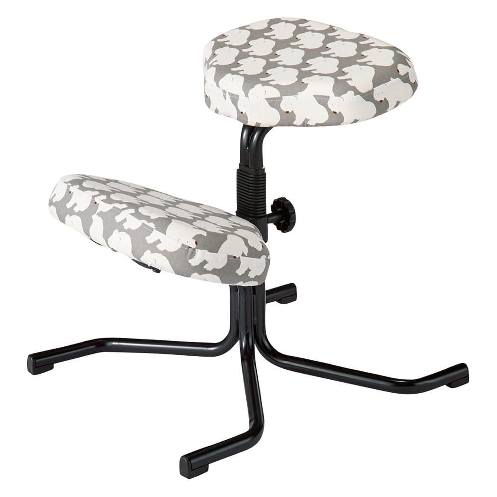 家具 収納 子供部屋 ベビー用品 学習机 勉強机 子供椅子 バランススタディチェア 551826