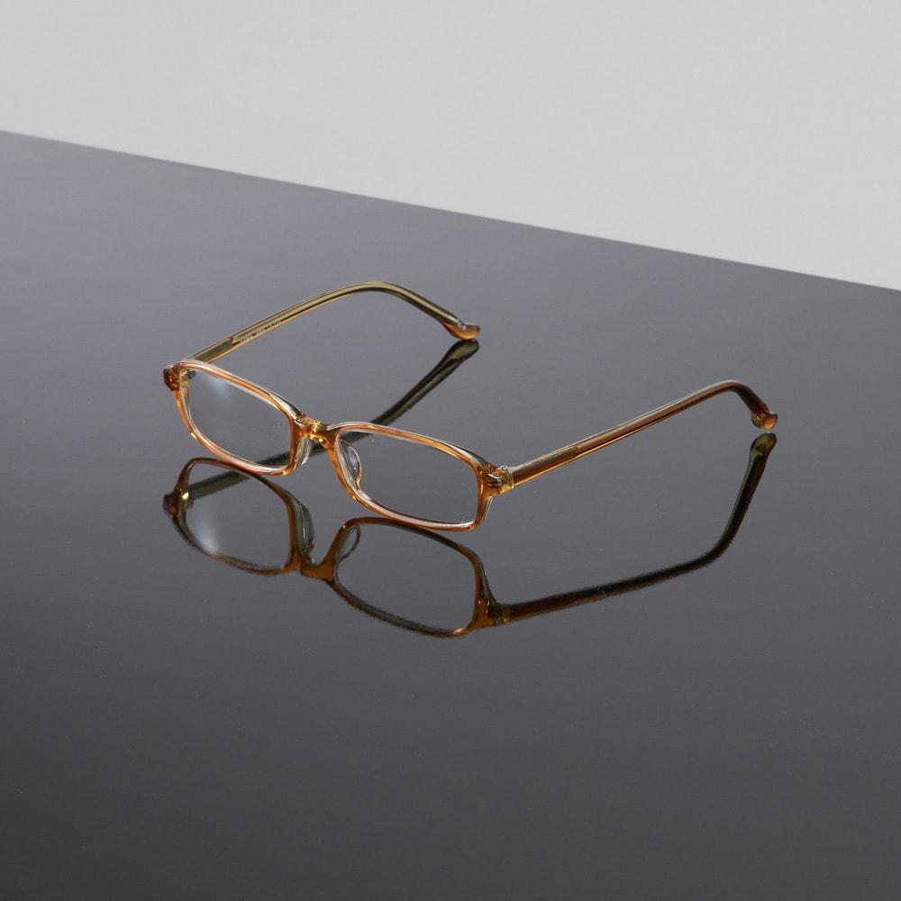 引き出し付き 光沢仕上げアーバンデスクシリーズ デスク 幅120cm 眼鏡も映り込むほどの輝きです