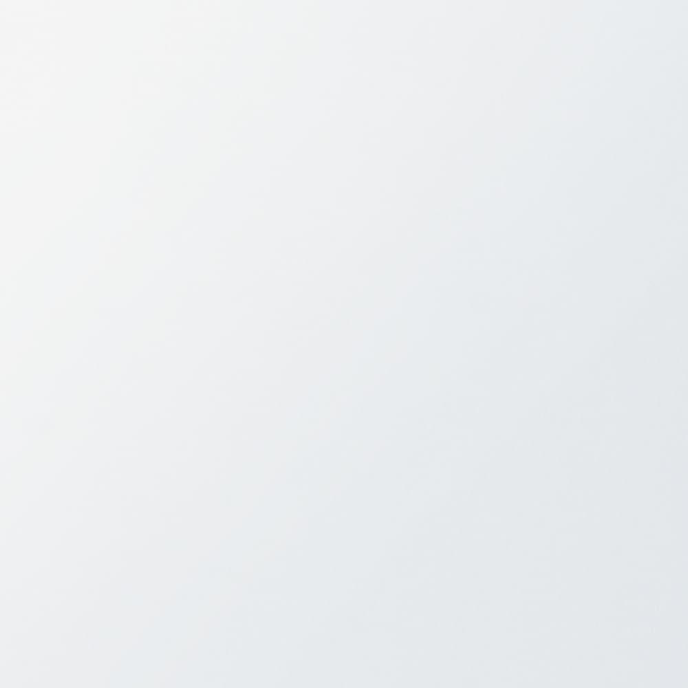 美しくしまうハイクラス壁面収納シリーズ 収納庫 LED付きガラス扉 ガラス棚 幅39cm (ア)ホワイト(光沢)